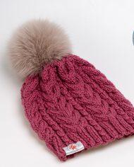 hat_braids_cranberry_pompon02