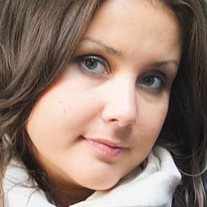 Анастасия Любимова