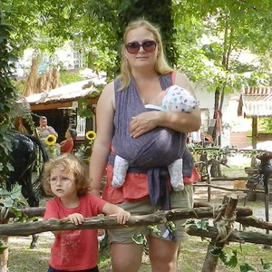 Татьяна Новожилова-Бойченко