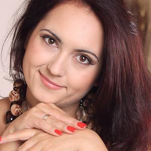 Лена Высоцкая